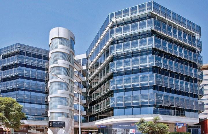 42 million dollar development in Sydney