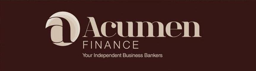 Acumen Finance Banner Image