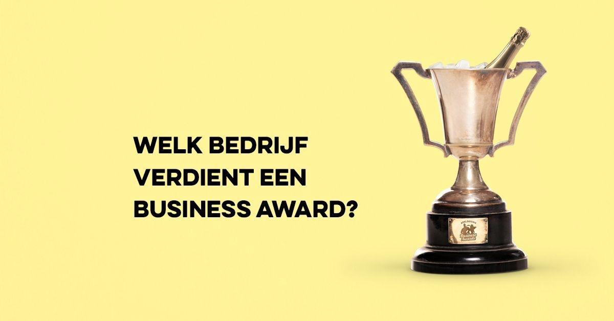 FounderApeldoorn Business Awards