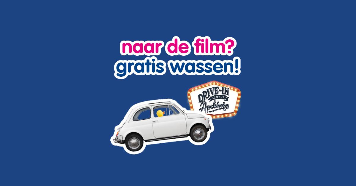 Partner Drive-in Cinema Apeldoorn