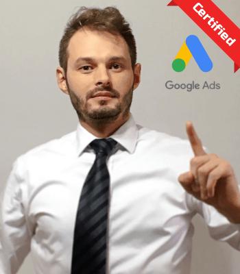 Tamas Szabo - Google Ads Pro