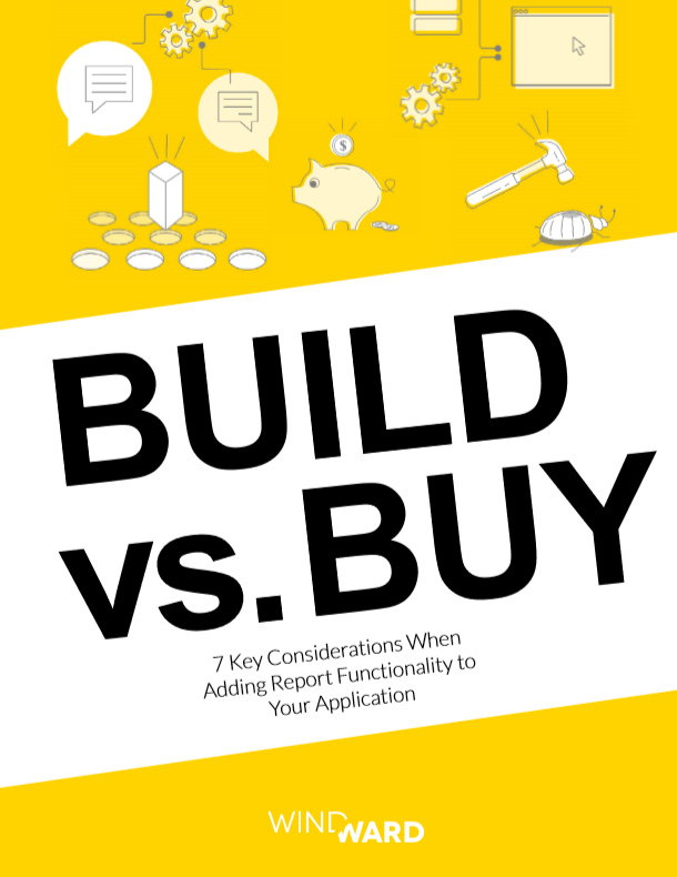 Build vs. Buy - A Decision-Making Framework for Software Development