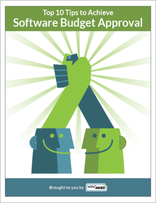 10 Tips for Software Budget Approval