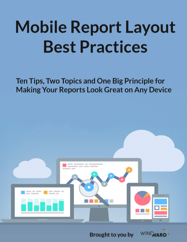 Best Practices Mobile Reporting