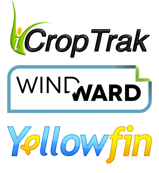 iCropTrak Harvests Success with Windward and Yellowfin
