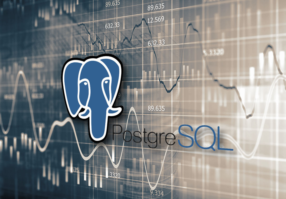 PostgreSQL Reporting & Document Generation