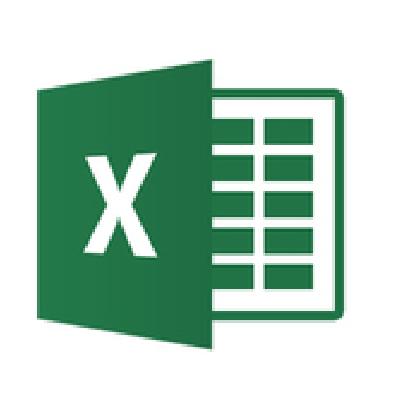 Excel (XLSX)