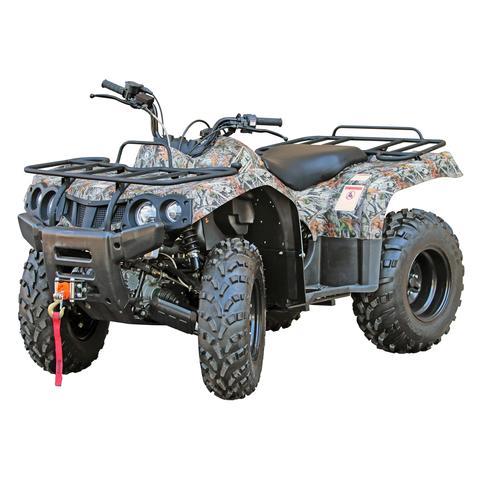 Trail Tamer 360 ATV