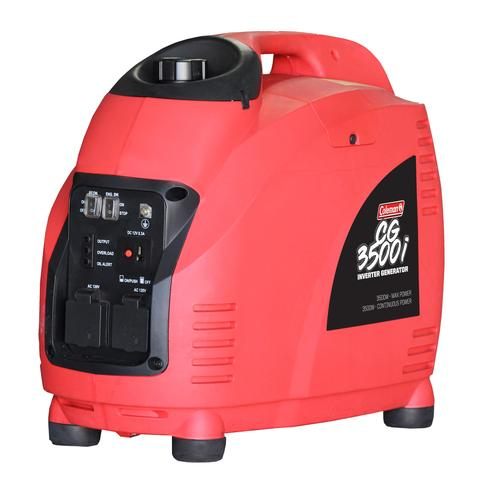 CG3500i Generator