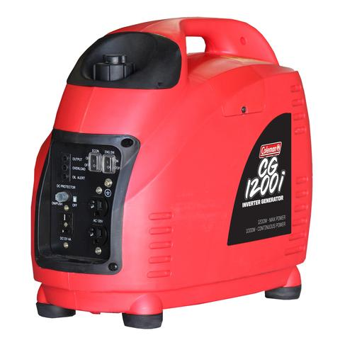 CG1200i Generator