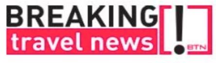 Breaking Travel News