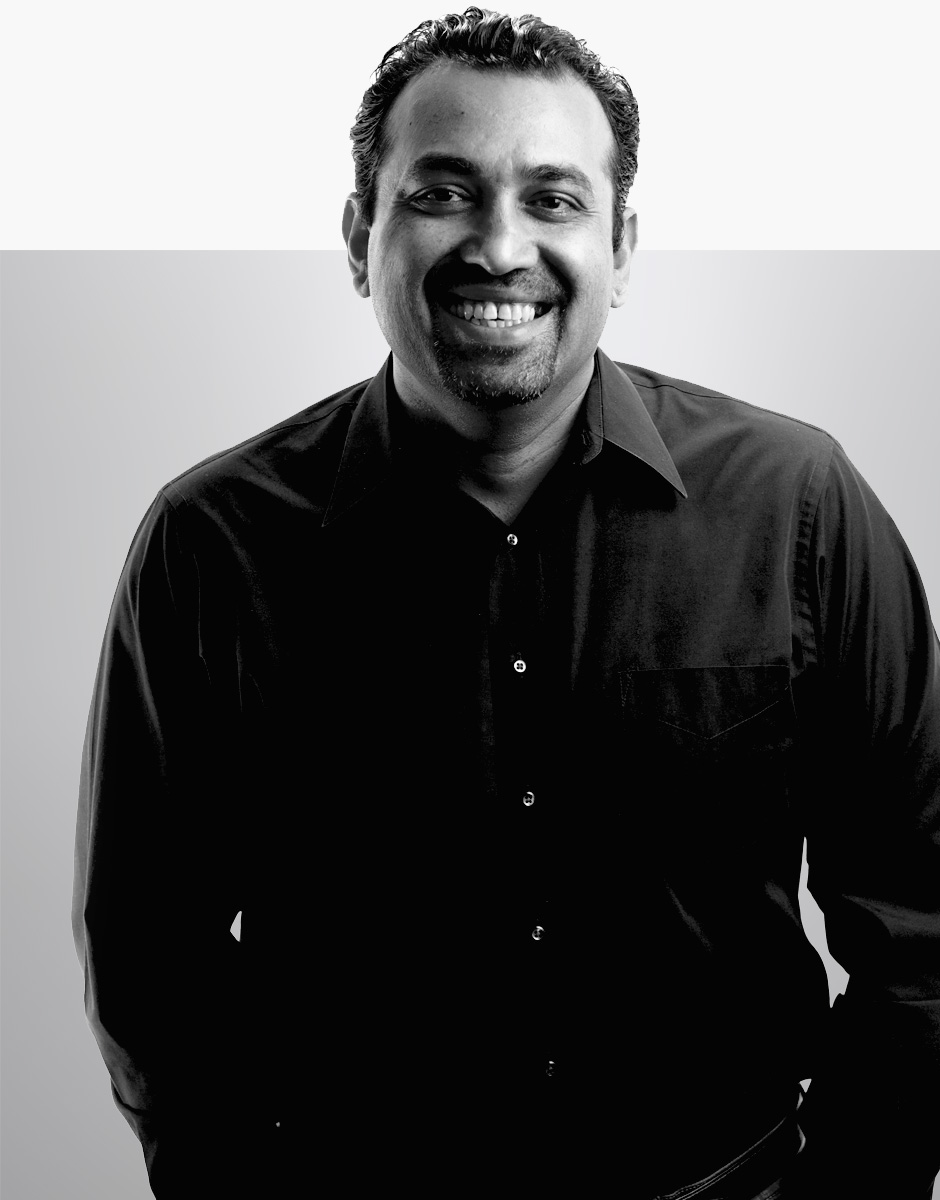 Sumit Puri, CEO & Co-Founder