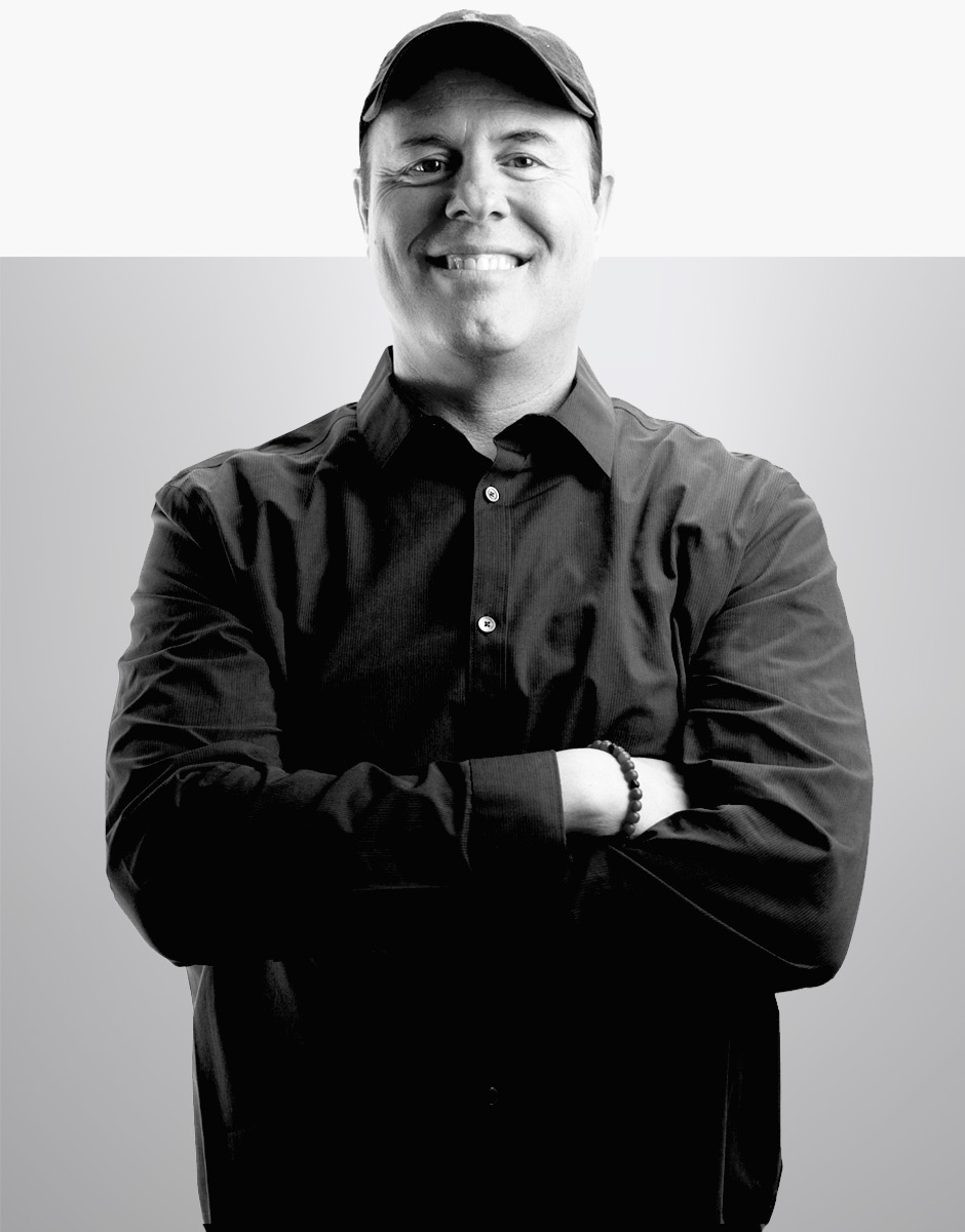 Scott Cannata, CTO & Co-Founder