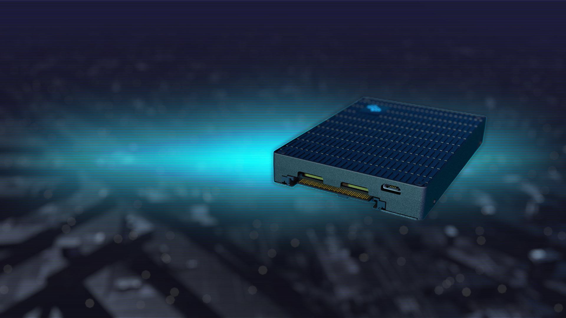 Element LQD3250 U.2 SSD