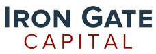 Iron Gate Capital Logo