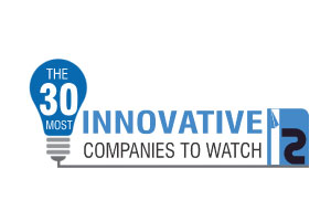 The 30 Most Innovative Logo