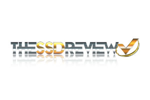 The SSD Review Logo