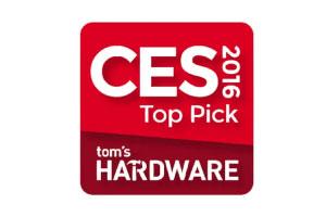 CES Top Pick 2016 Logo