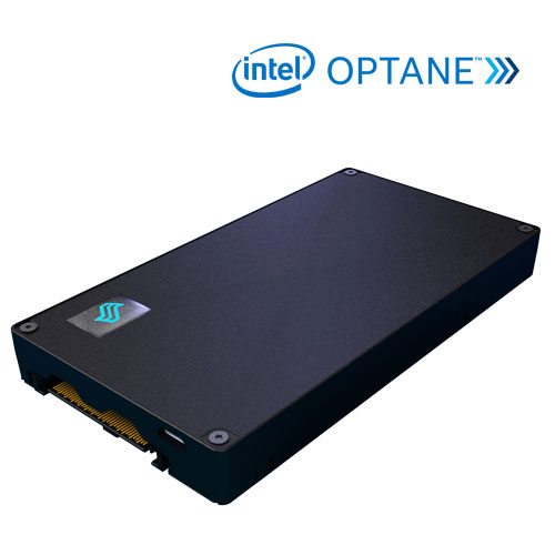 Liqid Element LQD3925x Intel® Optane™ U.2 high performance SSD