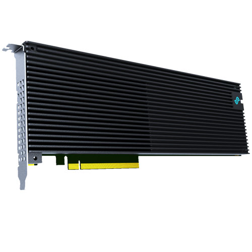 Liqid Element LQD4500 high capcity and high performance NVMe SSD