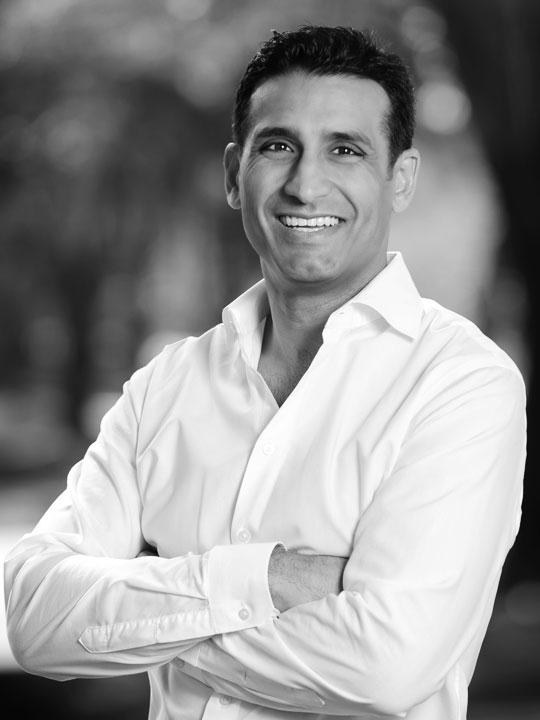 Nikesh Kalra, Advisor