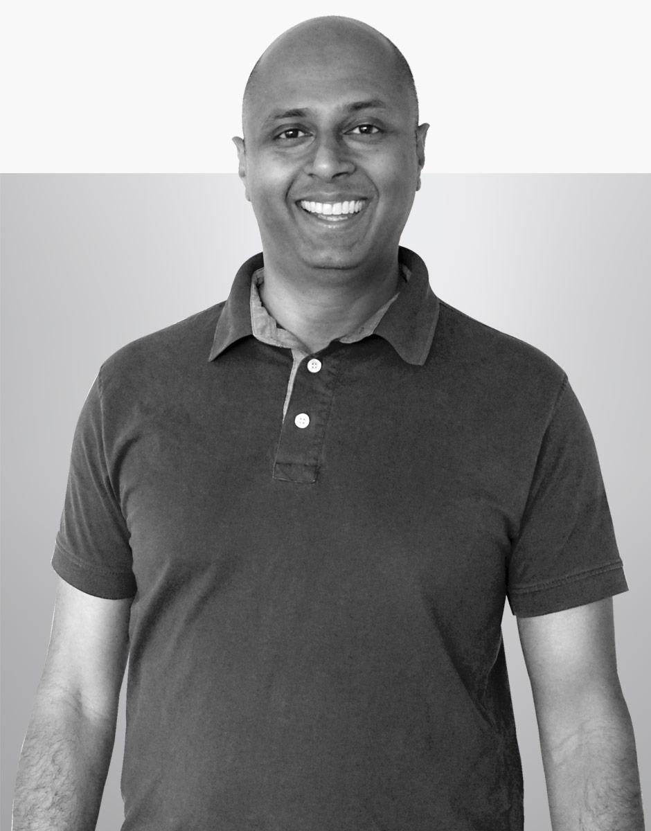 Marius Tudor, VP of Sales & Marketing
