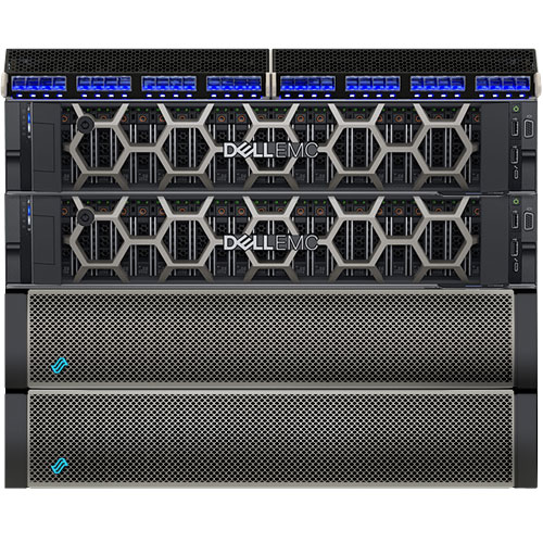 Liqid composable infrastructure High-memory Appliance