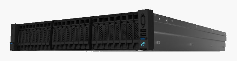 Liqid composable infrastructure LQD300x04X expansion chassis solutions