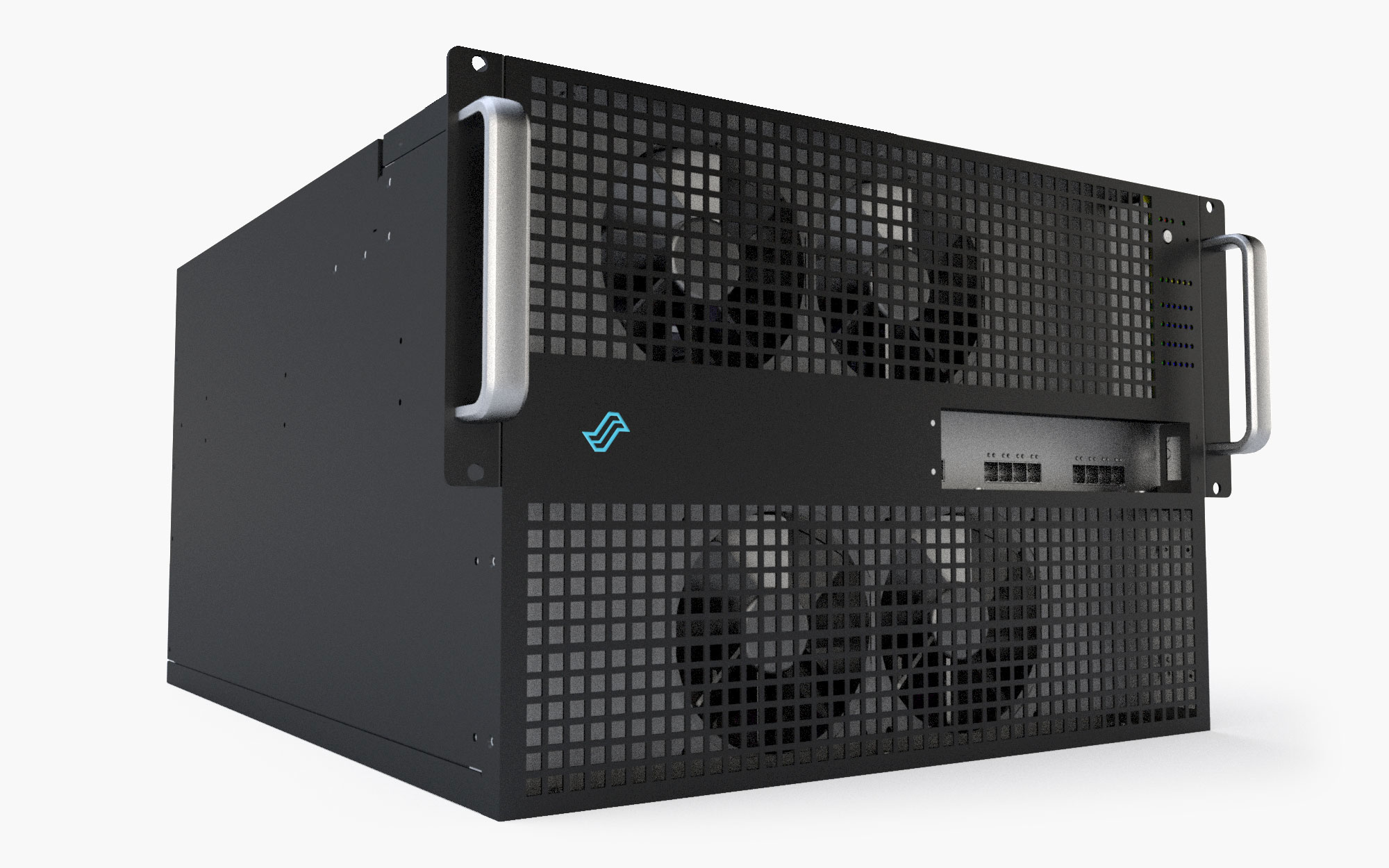 Liqid composable infrastructure LQD300x20X expansion chassis solutions