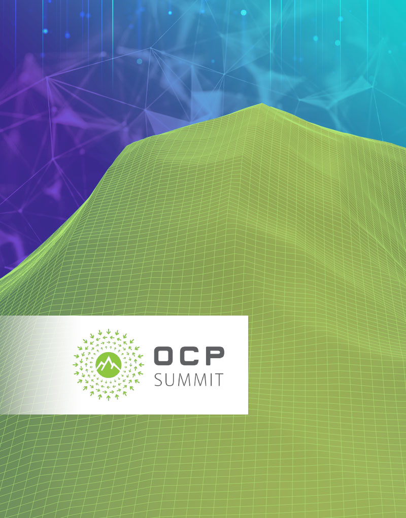 OCP Summit 2020