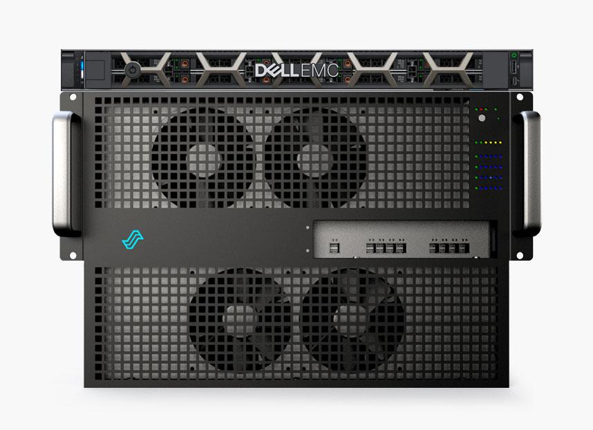 LQD8360 GPU Super Pod