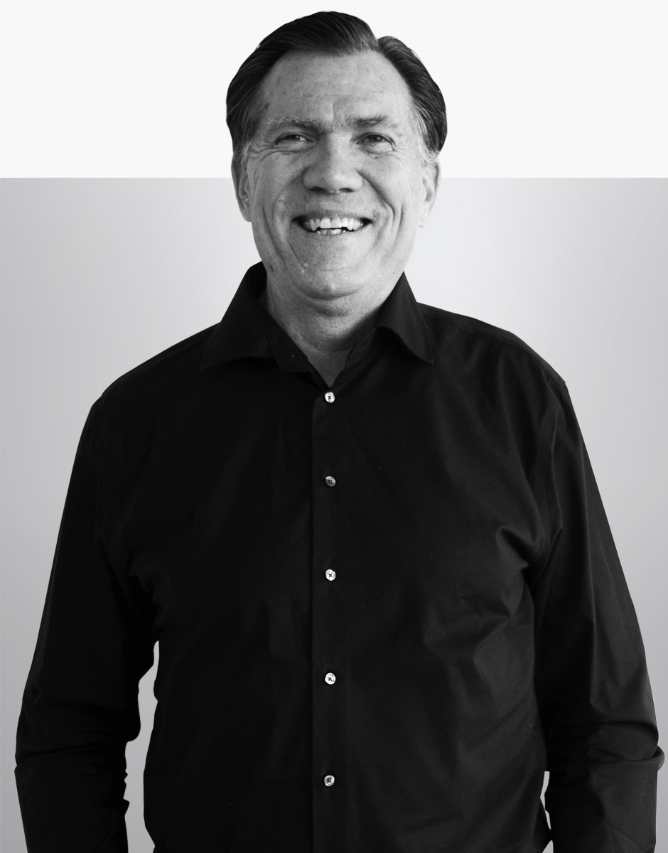 John Spiers, CSO