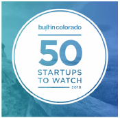 2018 Built in Colorado  Award