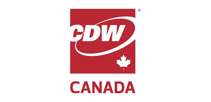 CDW Canada Partner Logo