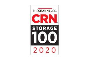 CRN Storage 100 2020