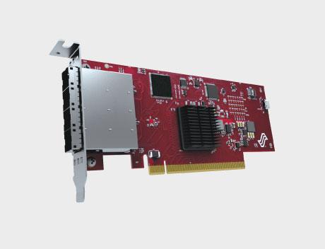 Liqid HBA LQD1316 PCIe Gen 3 Host Bus Adapter
