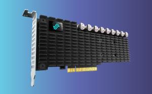 Liqid Element LQD3000