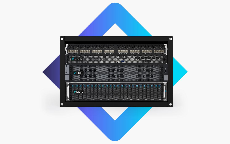 Liqid Composable Infrastructure Development Kit