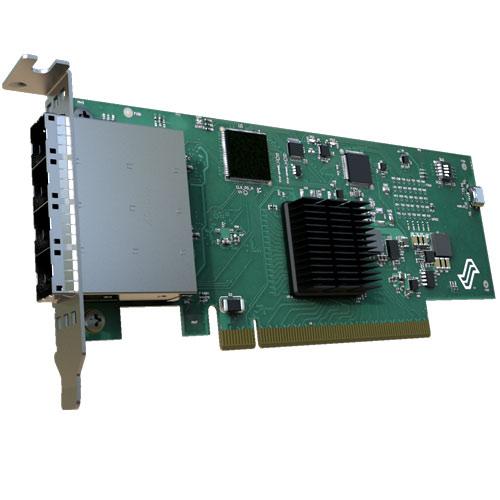 Liqid composable infrastructure LQD1416 Host Bus Adapter (HBA)