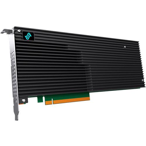Liqid Element LQD4500 high capcity and high performance NVMe SSD