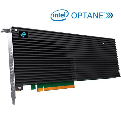 Liqid Element LQD4900 Intel® Optane™ AIC high performance SSD