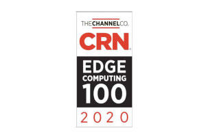 CRN Edge Computing 100