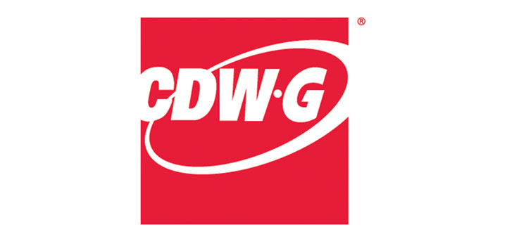 CDWG Partner Logo