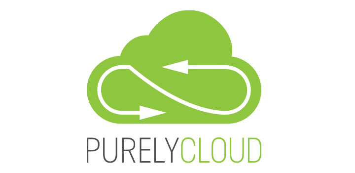 Purely Cloud Logo