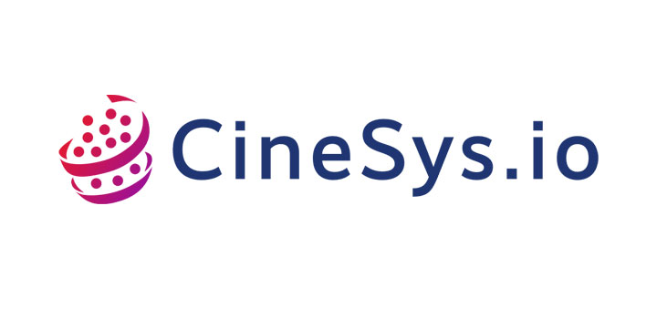 CineSys.io  Partner Logo