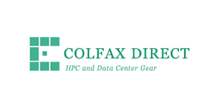 Colfax Direct Partner Logo