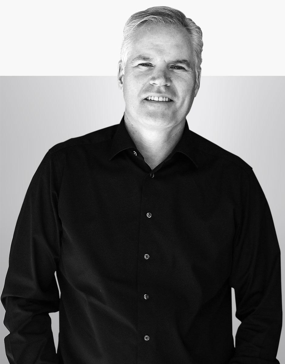 Steve Tucker, CFO