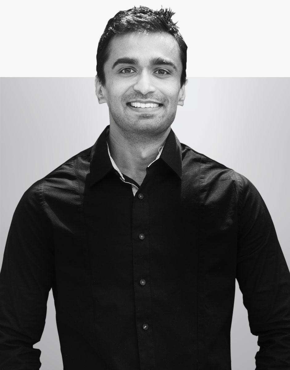 Havish Vinnakota, VP of Engineering