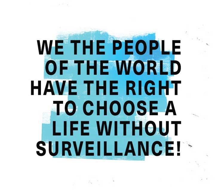 Digital Bill of Rights