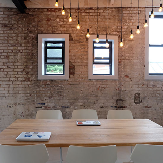 Coliving in Brooklyn, New York City